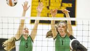 Atholton volleyball
