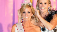 Bel Air 'housewife' crowned Mrs. Maryland 2013
