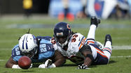 <strong>Is Charles Tillman changing the cornerback position?</strong>