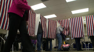 Alaskan Voters to Take on Presidential, Legislative Races