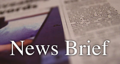 News briefs for November 6, 2012