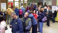 Election 2012 in Harford County [Pictures]