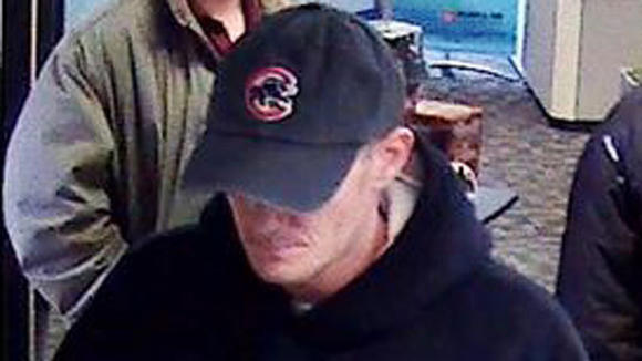 Robber in Dunning heist suspected in another bank robbery