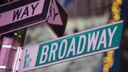 Broadway shows reported declines in box-office revenue across the board last week following super storm Sandy. Total Broadway grosses were $13.6 million for the week ending Sunday, down about $5.7 million, or 30%, from the previous week, according to data provided by the Broadway League.