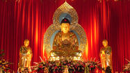 <em>Editor's note: This is the eighth of an 11-part series on Buddhism.</em>
