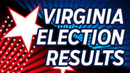 Virginia Election Results