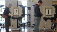 VIDEO Harford voters on why voting is so important