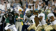 ODU-William and Mary football series may not die Saturday after all
