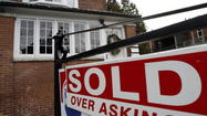 Home prices up 5 percent nationwide in September compared to a year ago