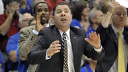 Questions abound for several in-state Division I college basketball team as their regular-season schedules begin Friday.