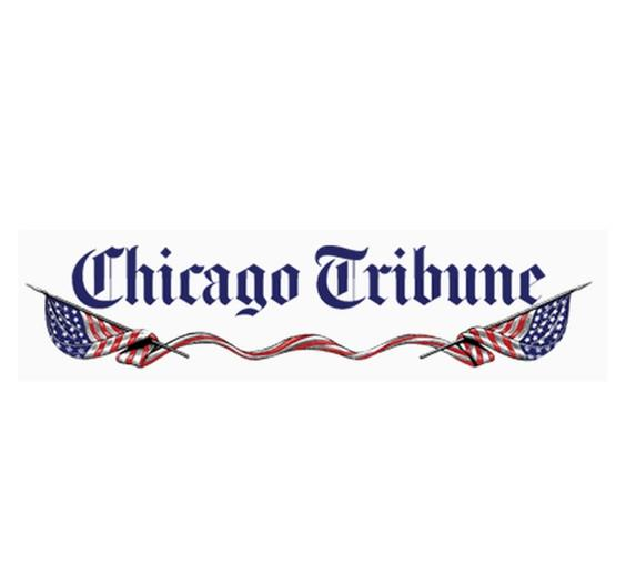 Industry mention: the Chicago Tribune¿s error policy