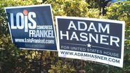 LAUDERDALE-BY-THE-SEA – To national Congress watchers, the Broward-Palm Beach County 22<sup>nd</sup> District race between Lois Frankel and Adam Hasner is one of the most important in the country.