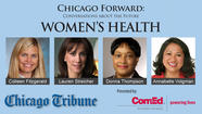 NOV 14 | Chicago Forward: Women's Health