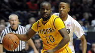 Baltimore's Division I hoops players for 2012-13