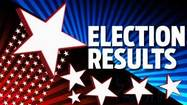 View election results