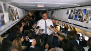 Romney: Election Day
