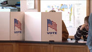 Election Day problems at the polls in St. Joseph County