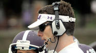 Mount St. Joseph coach Blake Henry has been named Ravens' High School Football Coach of the Week after guiding the Gaels to an upset victory over Archbishop Spalding in Saturday's MIAA A Conference quarterfinals.