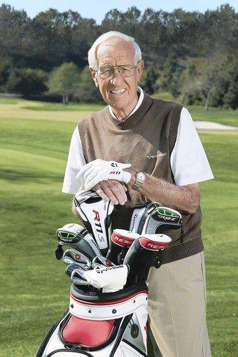 Among the clients of golf instructor Jim Flick were Tom Lehman and Jack Nicklaus.