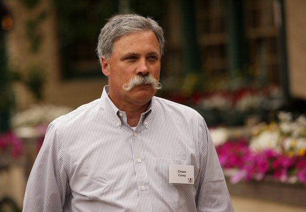 News Corp. Chief Operating Officer Chase Carey said Tuesday in a conference call with Wall Street analysts that the company's focus is on growing its existing businesses.