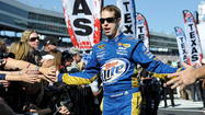 Brad Keselowski insists he has plenty of fight in NASCAR Chase