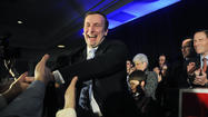 Chris Murphy Wins Senate Seat