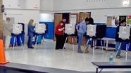 Carroll County at the polls