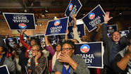Obama will get no rest before second-term challenges arise