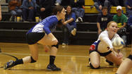 Photo Gallery: Region 1B Volleyball