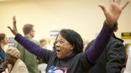 Election 2012 in Howard County [Pictures]