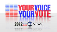 Vote 2012: Full results of the November 6 election