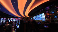 Casinos bring in $26.5 million for state in October