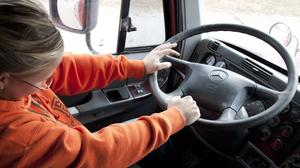 Start a new career in as little as 5 weeks with the help of Augusta Truck Driving School
