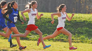 LONDON – Lincoln County's cross country runners fought an uphill battle at the Class AAA, Region 7 championships Saturday.