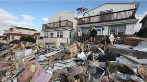 Derry Township Police collecting relief items for Sandy victims