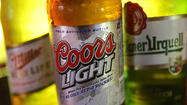Molson Coors Brewing Co., owner of the Coors Light, Keystone and Blue Moon brands, did fine in its recent third quarter. It's the next quarter the beer maker is nervous about.