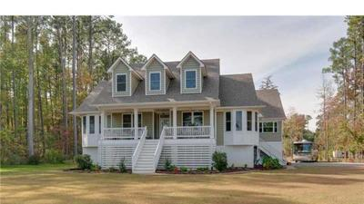 Just Looking: 52 Brickhouse Road, Poquoson