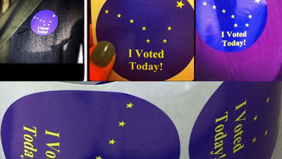 Alaska Votes for Romney/Ryan: By-the-Numbers Less Ballots Cast