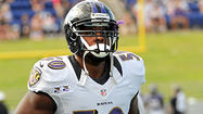 Ravens linebacker Albert McClellan's domestic violence case dropped