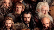 Photos: Meet the dwarves from 'The Hobbit'