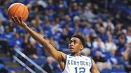LEXINGTON¿— Ryan Harrow is anxious for the season to officially begin.