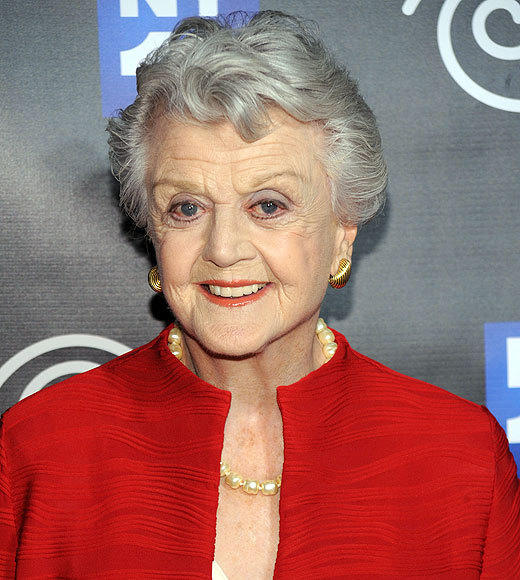 "The ""Murder, She Wrote"" star is such an ""unabashed"" fan that she hosted a PBS clip-show special called ""Downton Abbey Revisited."""