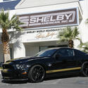 2012 Shelby GT500 50th Anniversary Super Snake