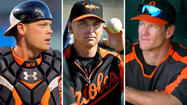 Which recent Orioles are the managers and coaches of the future?