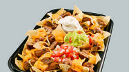 Taco Bell launches 'restaurant-sized' nachos, churro desserts