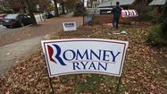 Romney: The morning after defeat