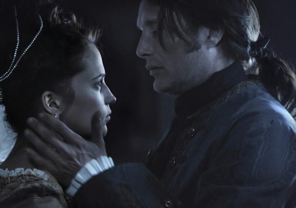 'A Royal Affair'