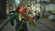 Denis Lavant is a shape-shifting wonder in 'Holy Motors' ★★★ 1/2