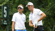 Keegan Bradley and Brendan Steele will reunite to defend their Franklin Templeton Shootout crown next month. So, too, will Ian Poulter and Dustin Johnson.