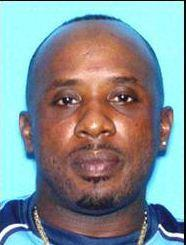 Lauderhill Police are looking for Raphael Brown who is suspected of stabbing his live-in girlfriend several times